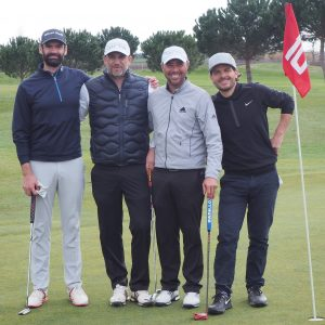 Photos de la 3ème édition du PROAM (2018)