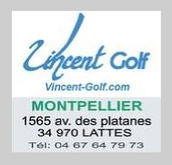 Vincent Golf